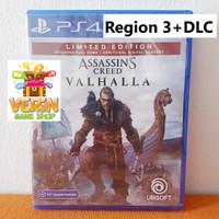 PS4 Assassin's Creed Valhalla - Assassins Assassin AC Valhalla