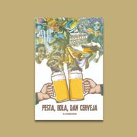 Pesta, Bola, dan Cerveja