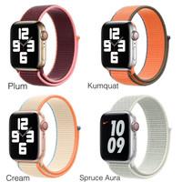 Apple Watch Series SE 6 5 4 3 21 Nylon Woven Strap Sports Band PREMIUM