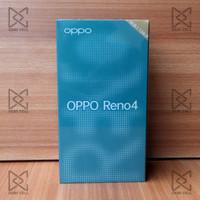 Hp Oppo Reno 4 Ram 8GB | 128GB Garansi Resmi