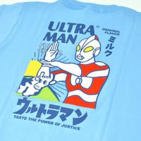 Baju Kaos Anime Kuruu - Ultraman tee
