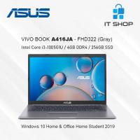 ASUS Vivo Book A416JA-FHD322 Core i3 - Gray