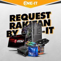 Request Pc Rakitan