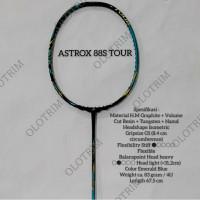 Raket Badminton Yonex Astrox 88S 88D 88 S D TOUR Original