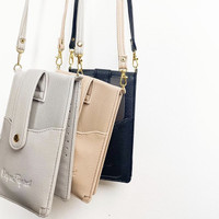 Sling Pouch Bag By Octopus Project