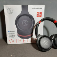 audio technica ath s200bt wireless BNOB
