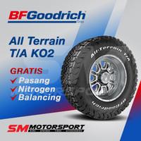 Ban Mobil BFGoodrich BF Goodrich All Terrain T/A KO2 215/75 R15 15