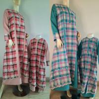 Baju Gamis Anak - Gamis Couple DNT AD43