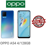 OPPO A54 4/128GB GARANSI RESMI OPPO INDONESIA