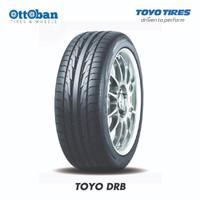 Toyo Tires DRB 205 45 R17 84W Th 2017 Ban Mobil