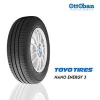 Toyo Tires TTM Nano Energy 3/NE03 185 60 R15 84H TLZ Th 2017 Ban Mobil