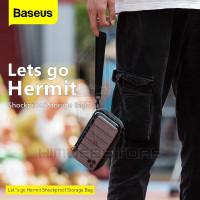 BASEUS Lets Go Shockproof Storage Bag Pouch Travel Kit Powerbank Case