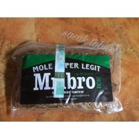 Mrlbro ice Silegit Rubby - bako mole mrlbro ice
