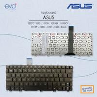 Keyboard Asus Eee PC 1015B 1015CX 1015P 1015PE X101CH X101H BLACK