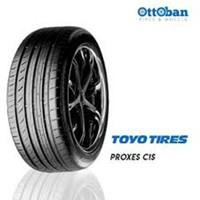 Toyo Tires Proxes C1S 205 45 R17 88W Th 2018 Ban Mobil