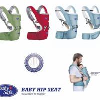 Baby Safe Hip Seat Newborn Toddler BC06 Gendongan Bayi