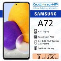 Samsung Galaxy A72 8/256 GB Garansi Resmi SEIN