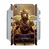 Custom Case Handphone PUBG Mobile - Anticrack