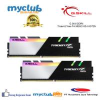 Ram GSKill DDR4 TridentZ Neo 3600Mhz 2x8Gb [F4-3600C16D-16GTZN]