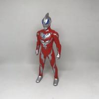 Mainan action figure ultraman zero anime japan