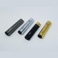 Korek Api Bara Single Jet Flame Lighter AOMAI - KOREK