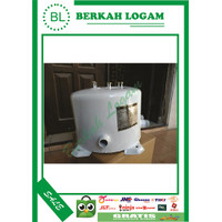 Tangki Tabung Pompa Air Sanyo PH 150/151 Otomatis Mesin (Lokal)