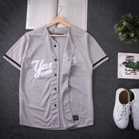 Jersey baseball - Baju baseball - kaos baseball Yankes paling keren