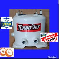 Tangki ORIGINAL SANYO PH 130 B tabung panasonic 125 watt pompa air