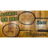Yonex Astrox 88 S&D Pro JP code