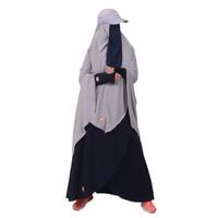 AYESHA SKIRT - Rok Celana Olahraga - Nusseyba Activewear