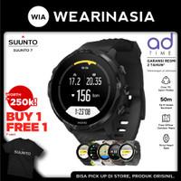 Jam Tangan GPS SmartWatch Sports Suunto 7 Original Garansi Resmi