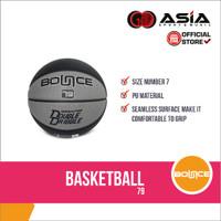 Basketball Bounce PU 79 (No.7) I Bola Basket Kulit Syntetic