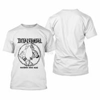 T-SHIRT TOTAL VANDAL - MERDEKA