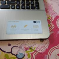 Casing atas keyboard palmrest laptop asus x541 x541n