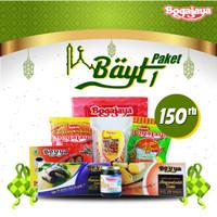 PAKET LEBARAN Paket Oleh Oleh Surabaya Bayt1