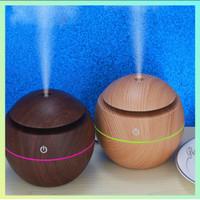Alat Pelembab Udara Aroma Terapi Air Humidifier Diffuser aromatherapy