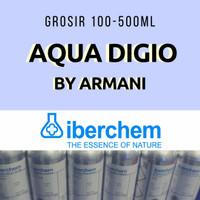 Grosir Bibit Parfum Iberchem Armani Aqua Digio, Best Seller!