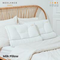 Bantal Kesehatan Latex Milk Pillow Kintakun Premium