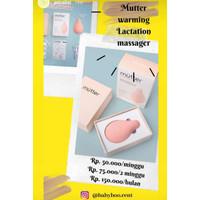 Sewa Mutter Warming Lactation Massager