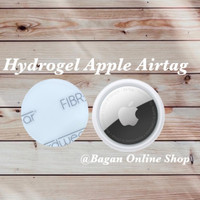 Apple Airtag Anti Gores Hydrogel Screen Protector Gel/Jelly