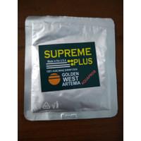 Telur Artemia Supreme Plus Golden West Artemia Original 10gr 10 gr