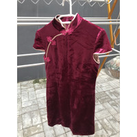 baju ciongsam merk shanghai tan made in italy
