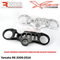 Segitiga Stang / Triple Clamp WR3 Yamaha R6 2006 - 2016