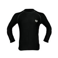 Arena Men Swim T Shirt Baju Renang Pria