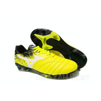 sepatu bola mizuno morelia sepatu sepak bola pria dewasa terlaris - 39, Kuning