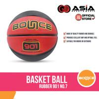 Basketball Bounce Rubber 901 (No.7) I Bola Basket Rubber