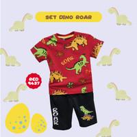 Octopus Kids Set Import Anak/Pakaian Import Anak Cewe/Baju Anak Cewek