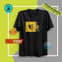 Baju Pria Distro Murah Kaos Oblong Atasan Cowok T-shirt lengan Pendek