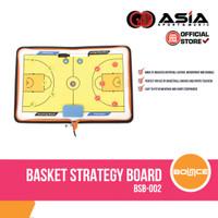 Basket Strategy Board Bounce BSB-002 I Papan Stategi Basket