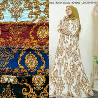 Gamis Misbee Busui Motif Sultan Terbaru Termurah Fashion Wanita Muslim